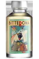 Mignon Bitter Roma Bianco Silvio Carta 10cl