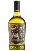 Gin Boigin Saffron Silvio Carta 70cl