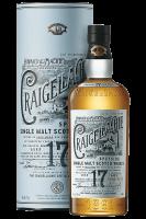 Craigellachie 17 Anni Speyside Single Malt Scotch Whisky 70cl