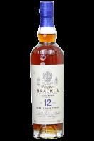 Royal Brackla 12 Anni Highland Single Malt Scotch Whisky 70cl
