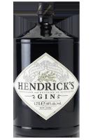 Gin Hendrick's 175cl (Magnum)