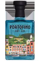 Gin Dry Portofino 50cl