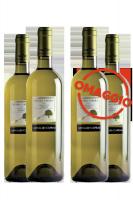 6 Bottiglie Grechetto Anima Umbra 2018 Arnaldo Caprai + 6 OMAGGIO