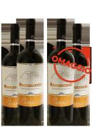 6 Bottiglie Susumaniello Camaleo 2018 Paolo Leo + 6 OMAGGIO