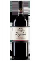 Montecucco Rosso DOC Rigoleto 2018 ColleMassari