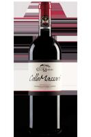 Montecucco Rosso Riserva DOC 2015 Colle Massari