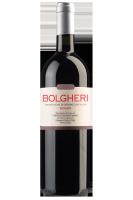 Bolgheri Rosso DOC 2019 ColleMassari