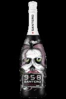 Santero 958 Calavera Extra Dry