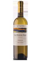 Piemonte Sauvignon Chardonnay DOC Tra Donne Sole 2019 Vite Colte