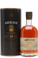 Aberlour Highland Single Malt Scotch Whisky 18 Y.O. 50cl (Astucciato)