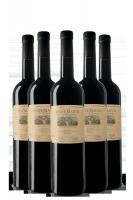 6 Bottiglie Mater Matuta 2016 Casale Del Giglio