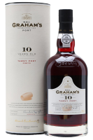 Porto Graham's 10 Years Old Tawny 1Litro (Astucciato)