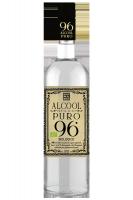 Alcool Etilico Puro 96° Biologico Bernabei 1Litro