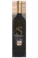 Sarpinello Bianco 2014 Teruzzi & Puthod