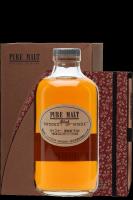 Nikka Whisky Pure Malt Black Gift Pack 50cl