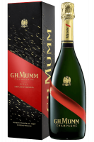 Champagne Grand Cordon Brut Mumm 75cl