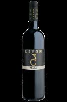 Collio DOC Merlot 2015 Livon
