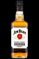 Jim Beam Bourbon White Label 70cl