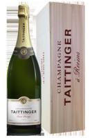 Cuvée Prestige Brut Taittinger Mathusalem (Astucciato)