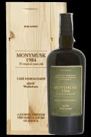 Rum Monymusk 1984 MMW 35 Y.O. 63,1° 70cl (Astucciato)