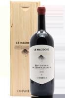 Brunello Di Montalcino DOCG 2015 Le Macioche (Magnum)