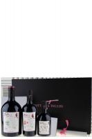 Cofanetto 3 Bottiglie Tellus Per Il Sociale Falesco (1 Magnum + 1 75cl + 1 375ml)