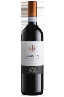 Montefalco Rosso DOC Ziggurat 2018 Tenute Lunelli