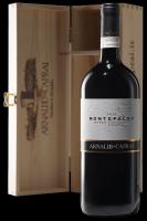 Montefalco Rosso DOC 2016 Arnaldo Caprai (Magnum con Cassetta in Legno)