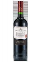 Bordeaux AOP 2017 Château Brandin