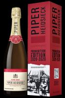Piper-Heidsieck Prohibition Edition 75cl (Astucciato)