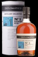 Rum Diplomatico Distillery Collection N° 1 Single Kettle Batch 70cl (Astucciato)