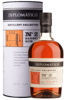 Rum Diplomatico Distillery Collection N° 2 Single Column Barbet 70cl (Astucciato)