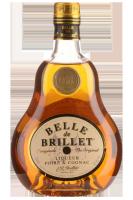 Liqueur Poire & Cognac Belle De Brillet 70cl