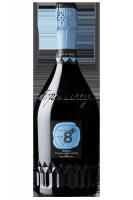 Prosecco Millesimato DOC Dry Sior Gino V8+Vineyards