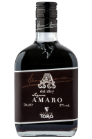 Amaro Alchimie Enrico Toro 70cl