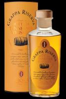 Grappa Riserva Botti Da Tennessee Whisky Sibona 50cl (Astucciato)