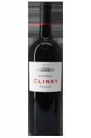 Pomerol AOC 2017 Château Clinet
