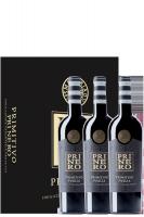 3 bottiglie Primitivo Pri Ne Ro 2018 Masseria Spaccafico (In Astuccio)
