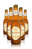 Menabrea Ambrata Cassa da 24 bottiglie x 33cl