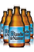 Blanche De Namur Cassa da 12 bottiglie x 33cl