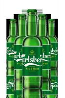 Carlsberg Pilsner Cassa da 20 bottiglie x 50cl