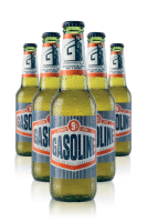Gasoline Strong Cassa da 24 bottiglie x 33cl