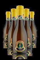 Ioi Bionda Di Malto D'Orzo Senza Glutine Cassa Da 12 Bottiglie x 33cl