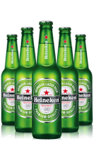 Heineken Cassa da 24 bottiglie x 33cl
