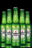 Heineken Cassa da 15 bottiglie x 66cl