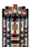 Mastri Birrai Umbri Cotta 37 Birra Speciale Rossa Artigianale Cassa Da 6 Bottiglie x 75cl