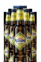 Birra Messina Cassa da 24 bottiglie x 33cl