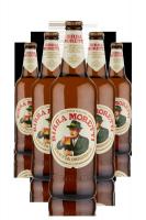 Birra Moretti Ricetta Originale Cassa da 15 bottiglie x 66cl