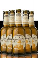 Birra Moretti Alla Siciliana Cassa da 20 bottiglie x 50cl