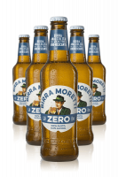 Birra Moretti Zero Cassa da 24 bottiglie x 33cl